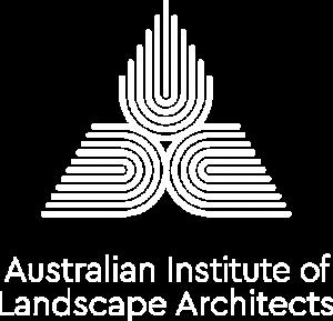 Australian Institute of Landscape Architects logo